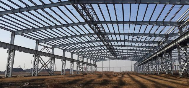 山东中金钢结构有限公司-司圣敏