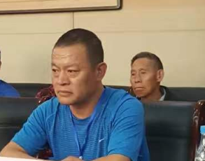 司华宣-天合保温防腐工程公司总经理
