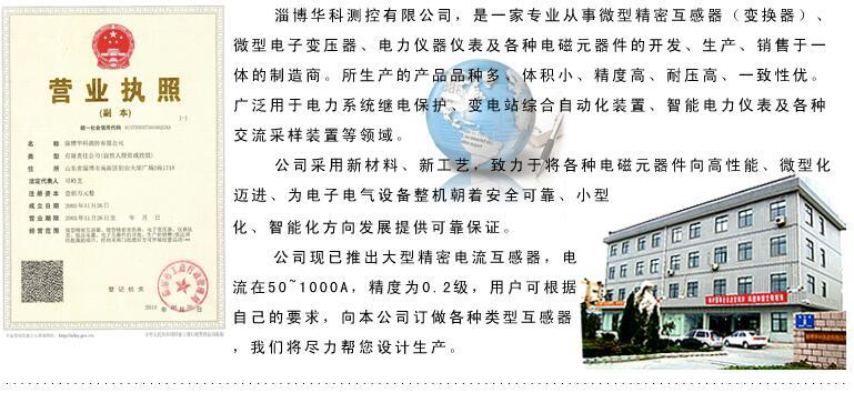 淄博华科测控有限公司-司岭芝